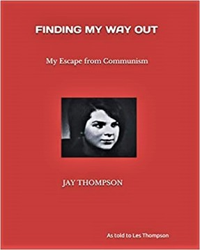 FINDING MY WAY OUT - Paperback
